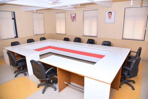 Amrutvahini Meeting Room